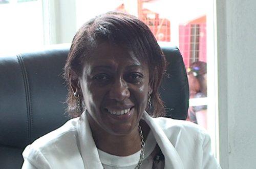 Article : Ntumba Kaja : Le premier bâtonnier femme de RDC, 2e d'Afrique