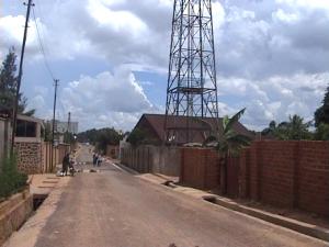 Lubumbashi, le siège de al RTLJ. Source: RTLJ
