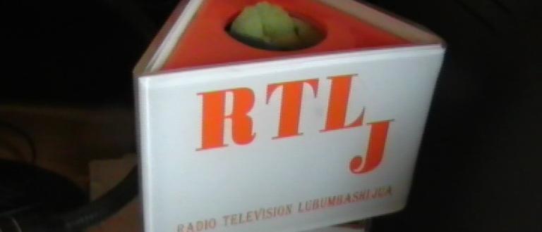 Article : La Radio-télévision Lubumbashi a arrêté d'émettre