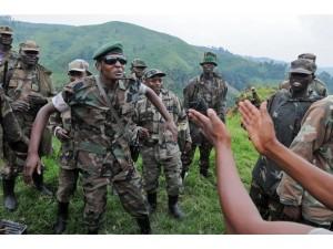 Un chef militaire au Nord-Kivu. Source: safarilodges.com