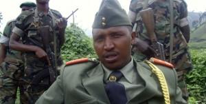 Bonsco Ntaganda, chef du M23. Source: angarrison.com