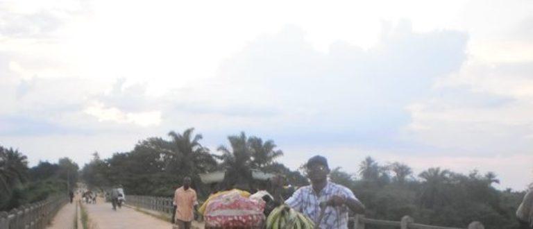 Article : RDC : la seconde vie des Belges