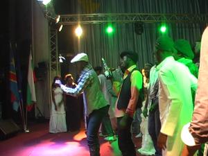 Concert d'opéra à Lubumbashi |Photo Magloire Mwamba