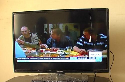 Article : RDC : La TNT, ennemie de toutes les télévisions