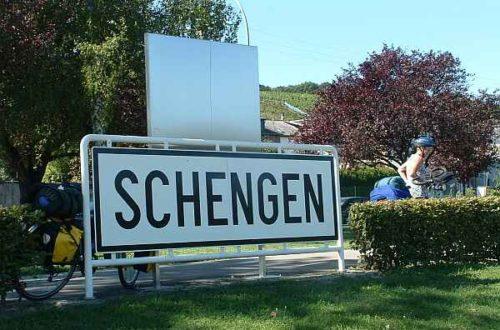 Article : Visa Schengen : l'Europe admire la voie de Lampedusa