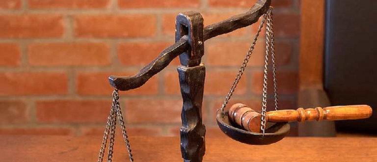Article : La machine judiciaire en RDC, justice à 2, 3 vitesses