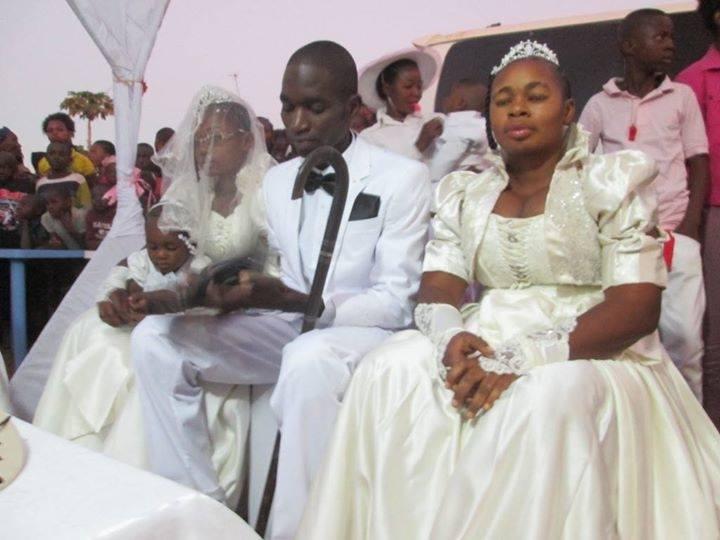 Homme cherche femme pour mariage polygame