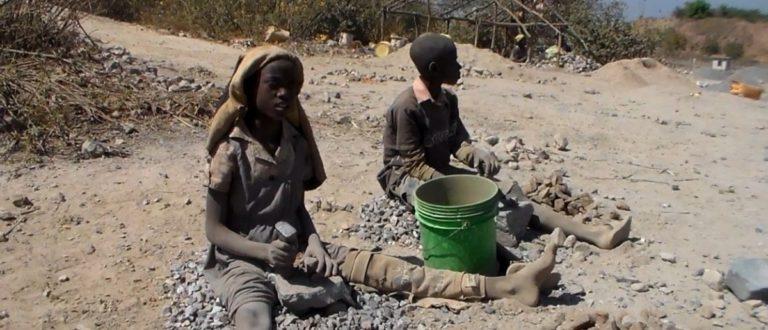 Article : Kipushi, une fillette de 10 ans meurt pour 0,27$ dans une carrière