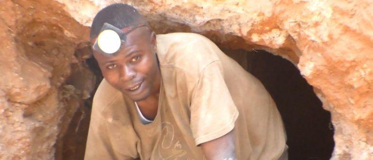 Article : RDC : l'exploitation des exploitants miniers (creuseurs) artisanaux à Kasulo