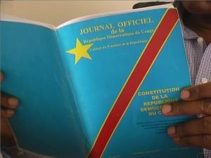 Le découpage territorial beugue à l'étape actuelle en RDC