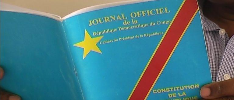 Article : Découpage territorial en RDC : échec et mat !