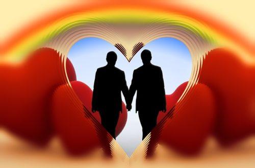 Article : Aux homophobes l'enfer, vive la démocratie LGBT !