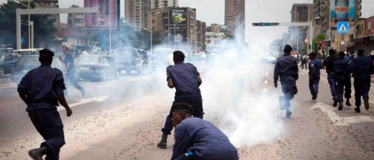 Article : RDC: crise préélectorale ou avant-goût des violences à venir