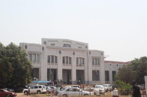 Article : Défenseurs des Droits humains versions web 2.0 à Lubumbashi