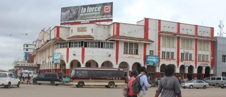 Article : La politique en RDC est ennuyeuse