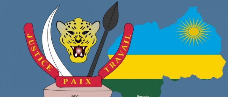 Article : Une guerre dans le RDC-Rwanda au CHAN 2016