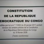 RDC: les 10 ans d'une constitution tant disputée
