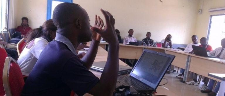 Article : Une technologie contre les TIC en RDC
