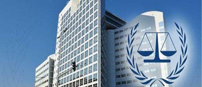 Article : Impunité, même la CPI n'y peut rien !