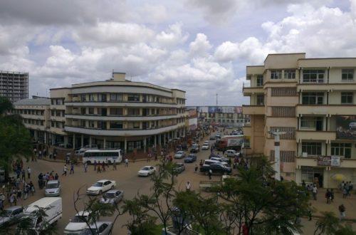 Article : Qui contrôle Lubumbashi ?