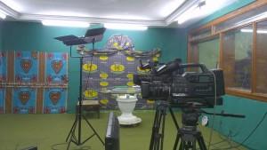 Un plateau tv à l'honneur de la femme sur Kyondo.