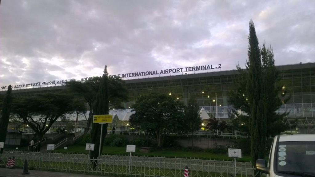 Voyage à Addis-Abeba