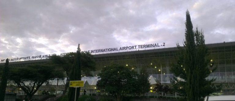 Article : Une nuit à Addis-Abeba