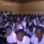 Ecoles congolaises et obsession de 100%