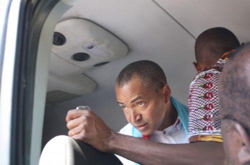 Article : Moïse Katumbi à la croisée des chemins