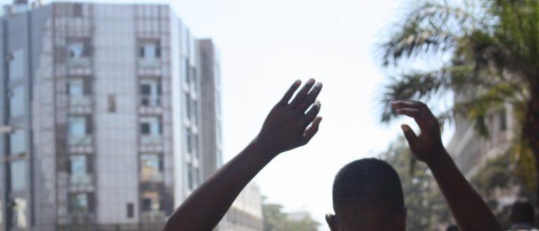 Article : Etre journaliste et blogueur, et en RDC