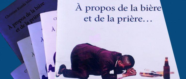 Article : Excès de bière et de prière à Lubumbashi