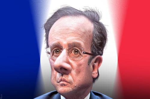 Article : Les leçons de François Hollande à l'Afrique