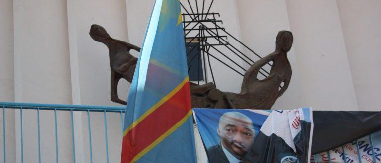 Article : En RDC, il faut apprendre à compter le temps…