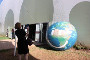 La France à la COP22