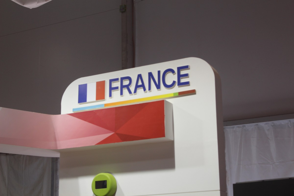 COP22, la France