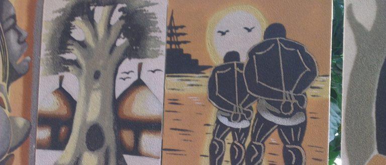 Article : Esclavage africain, esclaves de notre honte !