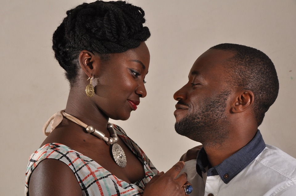 Mariage, Couple