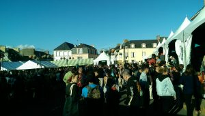 Douarnenez, festival